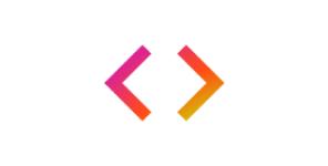 html to figma logo