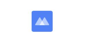 quick mockup logo
